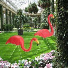plastic flamingo ebay
