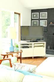 Corner Tv Cabinet Ikea Tv Stands Excellent Flat Screen Tv Stands Ikea 2017 Gallery