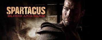 Seeking List Of Episodes List Of Episodes In Season One Spartacus Wiki Fandom Powered