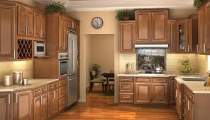 Cinnamon Shaker Kitchen Cabinets Elite Cinnamon Glaze Gta Cabinets Gta Cabinets