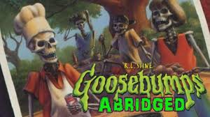 Goosebumps Cuckoo Clock Of Doom Goosebumps Abridged Say Cheese And Die Youtube