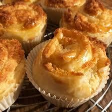 feve cuisine une autre version de galettes pour lépiphanie des cupcakes des