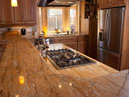 Kitchen Countertop Options Kitchen Marble Kitchen Countertops And 50 Bathroom Modern