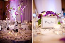 wedding reception decor four seasons hotel denver wedding decor