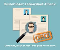 Lebenslauf Vorlage Tum Lebenslauf Check Design Struktur Inhalt Sprache Karrierebibel De