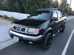 nissan frontier xe v6 2000 nissan frontier xe for sale in san jose ca 95117