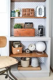 Easy To Build Bookshelf Bookshelf Makeover From Plain To Custom Bookshelves My Creative