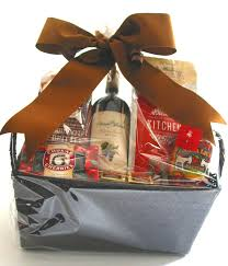 wine basket wine gift basket from bumble b design seattle wabumble b design