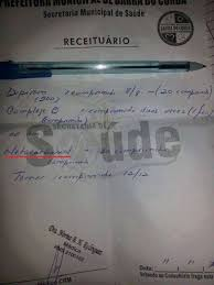 Fabuloso Mais Médicos: Médica cubana receita remédio de cavalo a paciente  @FN15