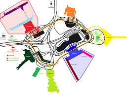 New York Airport Map Terminals by File Jfk Terminal Map Jpg Wikimedia Commons
