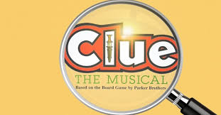 clue the musical u0027 play dates times and synopsis artswfl com