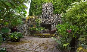 Rock Garden Seattle New Arrangements For A Historic Garden The Seattle Times