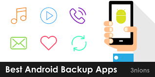 8 best android backup apps backup everything without root 3nions