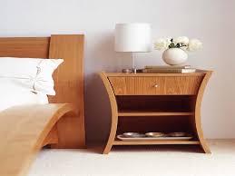 Unique Nightstand Ideas Unique Drawer Bedside Table In Bedroom Surripui Net