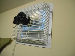 in wall exhaust fan for garage a guide to installing wall exhaust fan for garage how to make a