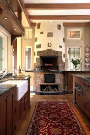 Kitchen Mantel Decorating Ideas Kitchen Fireplace Mantel Decorating Ideas Images Outdoor