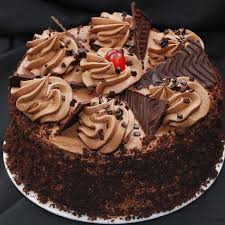 ever what a chocolate lovers dream cake might look like this