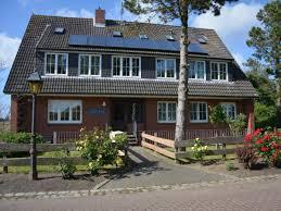 Haus Immobilien Ferienwohnung 8 Im Haus Pax Amrum Firma Immobilien Service