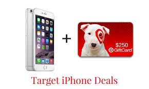 2017 target iphone 6s black friday 250 target gift card with new iphone 6 southern savers