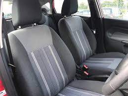 2010 ford fiesta edge 1 2 petrol 5 door 5 speed manual low miles