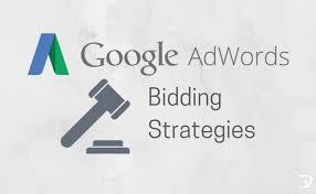 adwords bid adwords bidding strategies guide