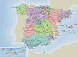 San Sebastian Spain Map by Zaragoza Spain Map Imsa Kolese