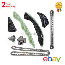 timing chain kit for hyundai sonata chrysler sebring kia optima