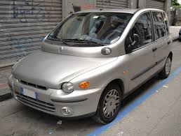 fiat multipla wikipedia