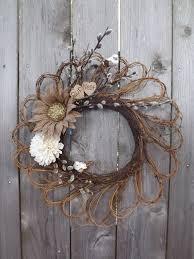 Grapevine Floral Design Home Decor The 479 Best Grapevine Wreaths Images On Pinterest Grapevine Wreath