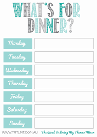 menu planner template free printable what s for dinner 2 fb organization pinterest free meal free meal planning printables tap the pin if you love super heroes too cause guess what you will love these super hero fitness shirts