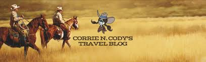 Wyoming top travel blogs images Top 10 things you don 39 t know about buffalo bill cody jpg
