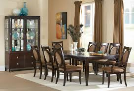 appealing 8 chair dining table sets room set best pictures home