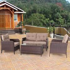 Patio Casuals Clothing Patio Conversation Sets Outdoor Seating Sets Sears