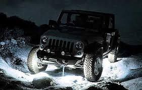 jeep wrangler rock lights rock lights quality led rock lights from extreme led jeep