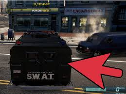swat vehicles how to get a swat truck in need for speed most wanted pc