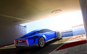 volkswagen xl1 sport speed ever
