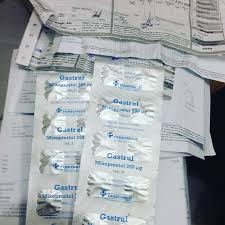 Obat Invitec Misoprostol aborsi 5 bulan menggunakan gastrul home