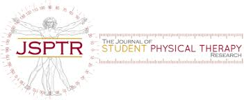 Blind Physical Therapist Journal Of Student Physical Therapy Research Comparative