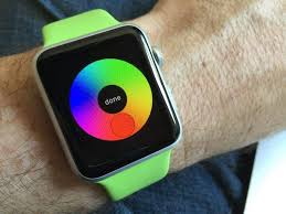 apple watch u0027s digital touch has more colors than you know cult