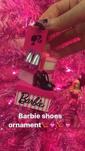 azusa barbie barbie christmas tree