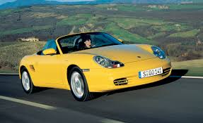 Porsche Boxster 1996 - 2003 porsche boxster road test u2013 review u2013 car and driver