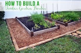 vegetable garden border ideas u2013 webzine co