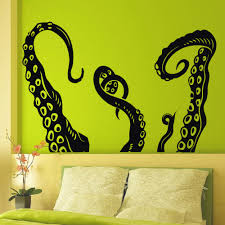 popular decal octopus buy cheap decal octopus lots from china