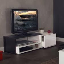Meuble Salon Noir Et Blanc by Meuble Tv Pour Salon Marocain Meuble Tv Palette Diy U2013 Artzein