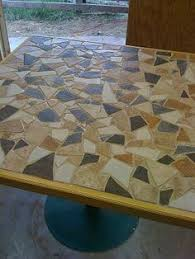 how to make a mosaic table top make a mosaic table top mosaics craft and crafty