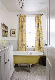 Farmhouse Bathrooms Ideas Colors Best 20 Cottage Style Yellow Bathrooms Ideas On Pinterest