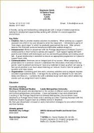 Top Online Resume Builder by Resume Template Best Examples For Your Job Search Livecareer In