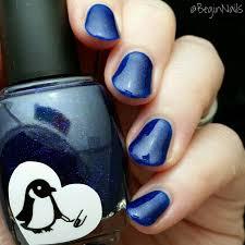 let u0027s begin nails creative cuticles nail polish after midnight