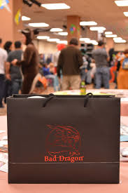Bad Dragon The Bad Dragon Bag U2014 Weasyl