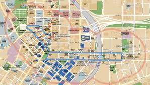 Atlanta Streetcar Map The Atlanta Street Car Project Peachtree St